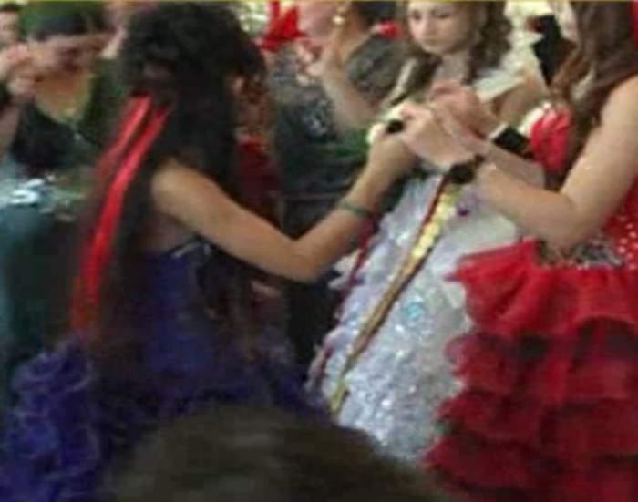 Nuntă de mii de euro! Prinţesa Lucy se mărită!