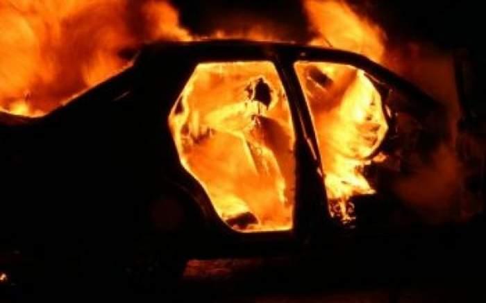 Caz tulburător! Doi tineri au ars de vii!