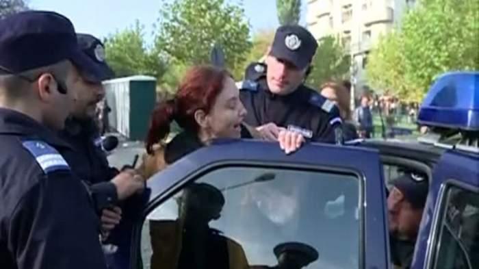 Scandal la moaştele Sf. Dimitrie cel Nou! Doi soţi au ajuns la poliţie