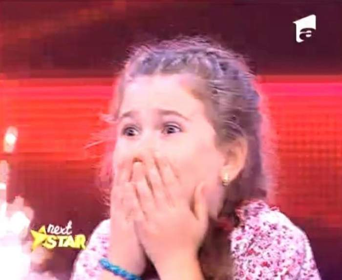 "Uite ce copil a câştigat ""Next Star""! / VIDEO"