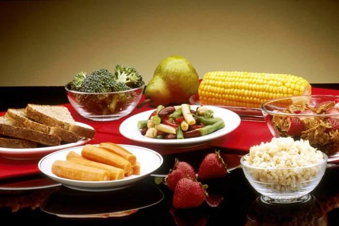 Spune ce tip de metabolism ai şi îţi spunem ce dietă să urmezi