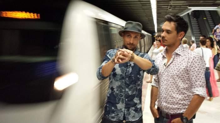 """Emisiunea """"Neatza cu Răzvan şi Dani"""" rămâne fără prezentatori? Uite unde pleacă matinalii!"""