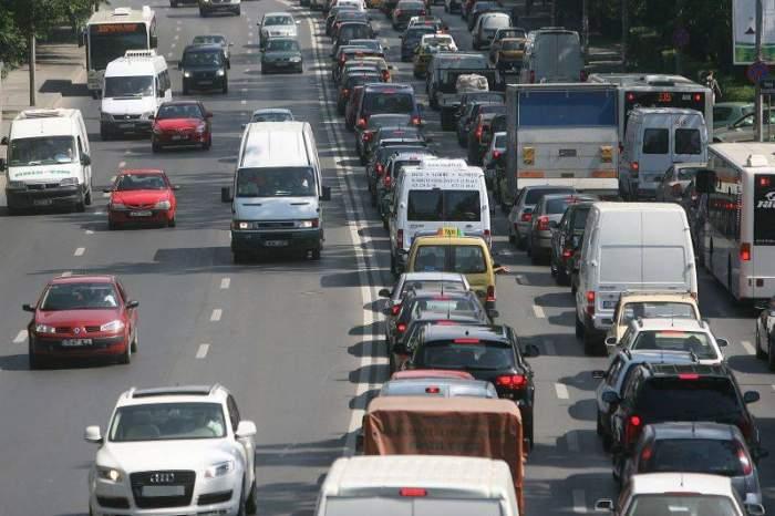 Atenţie, şoferi! Noi camere de supraveghere s-au instalat pe drumurile naţionale!