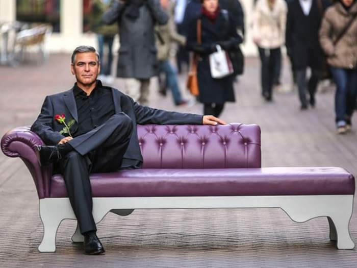 S-a reprofilat! N-o să crezi ce meserie are ultima cucerire a lui George Clooney!