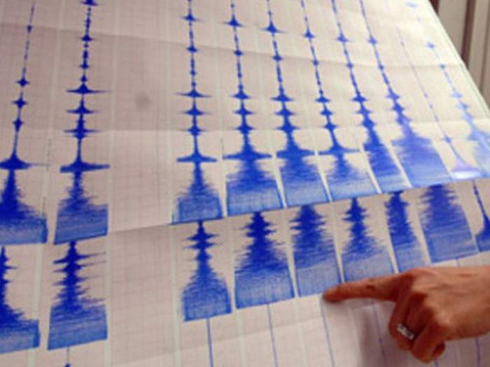 România, zguduită din nou de cutremure. Vezi unde s-au produs