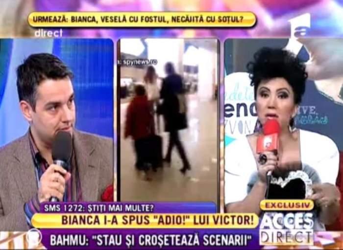 """Cristi Brancu: """"Bianca e victima monstrului pe care l-a creat"""""""