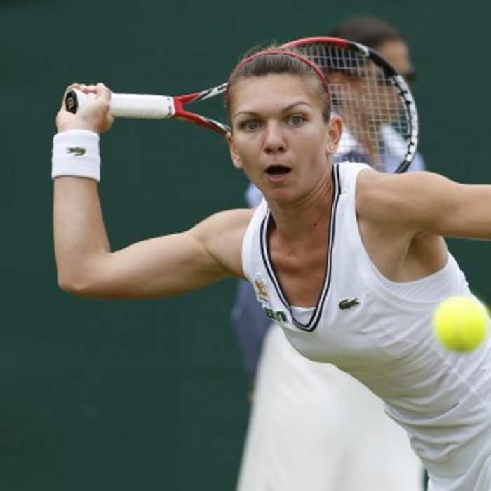Simona Halep s-a calificat în semifinale, la Sofia!