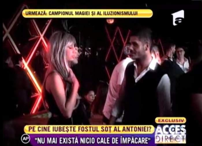 Vincenzo Castellano dezvăluie cine este fata din inima sa!