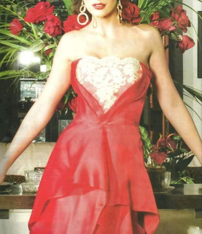 Vezi cât de bună e Miss Universe 2013!