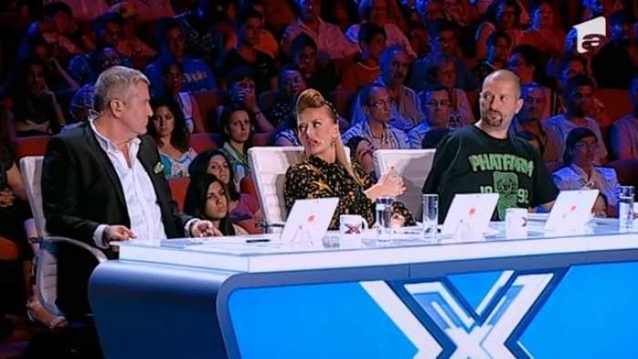"""Uite cu ce animale au fost comparaţi juraţii """"X Factor"""""""