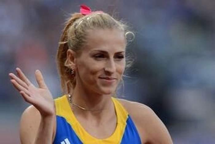 UPDATE Campioana mondială la atletism s-a aruncat de la balcon din cauza iubitului ei