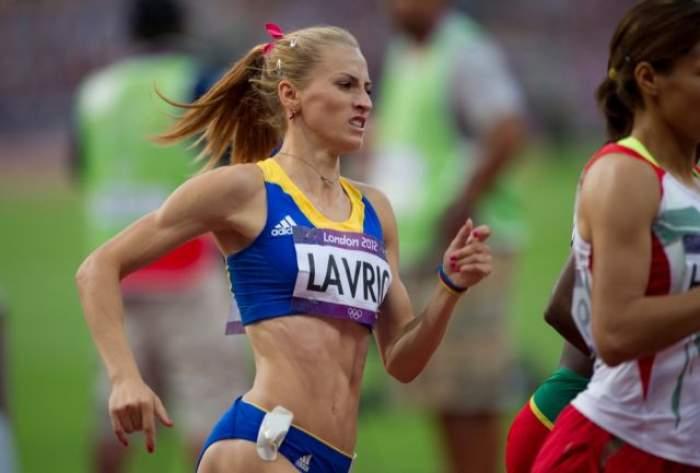 Elena Mirela Lavric a depus plângere la poliţie împotriva iubitului ei