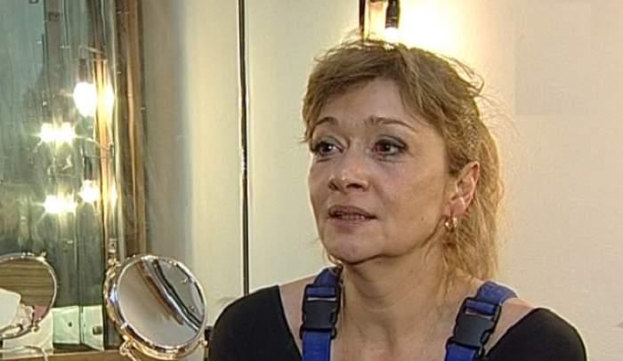 EXCLUSIV Preţul împăcării: 17.000 de euro! Catrinel Dumitrescu a plătit scump pacea cu băiatul lui Emil Hossu