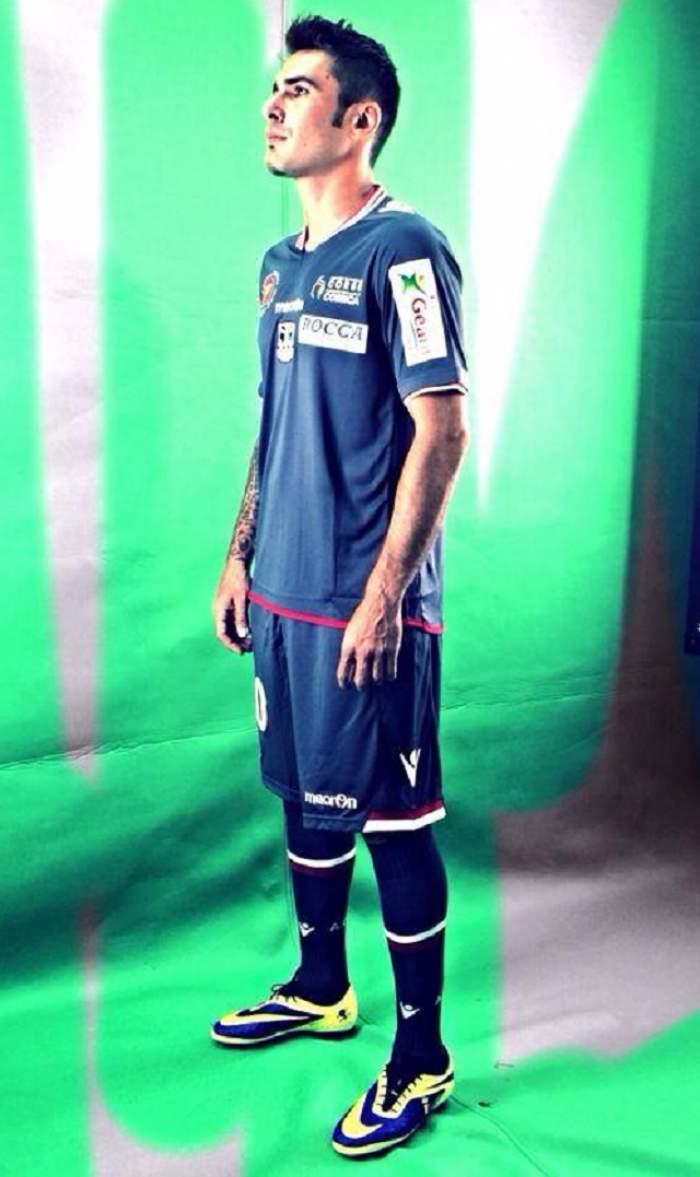 Vedetele pariază pe România! Vezi mesajul lui Adrian Mutu pentru echipa naţională