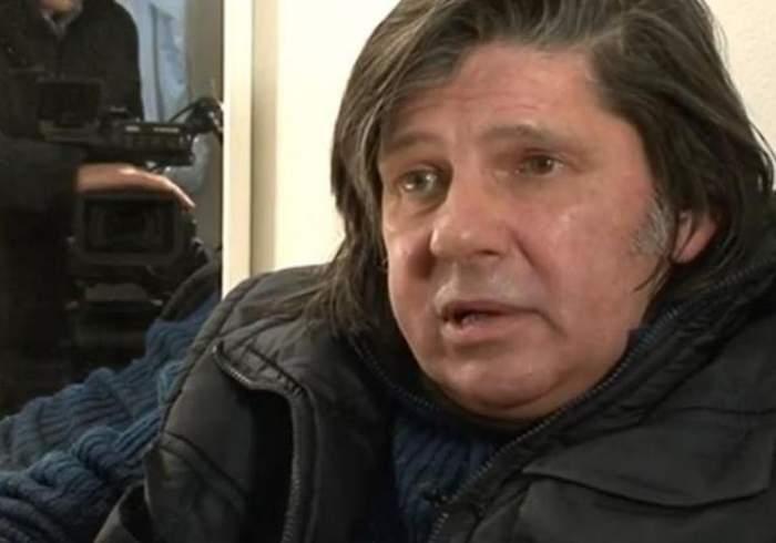 UPDATE Actorul Geo Costiniu, condus pe ultimul drum! Vezi cuvintele emoţionante ale lui Florin Zamfirescu!