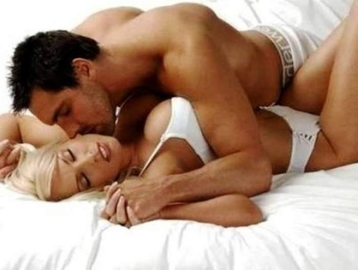 Bărbaţii şi fanteziile sexuale! Află acum cinci dorinţe pe care orice mascul le are