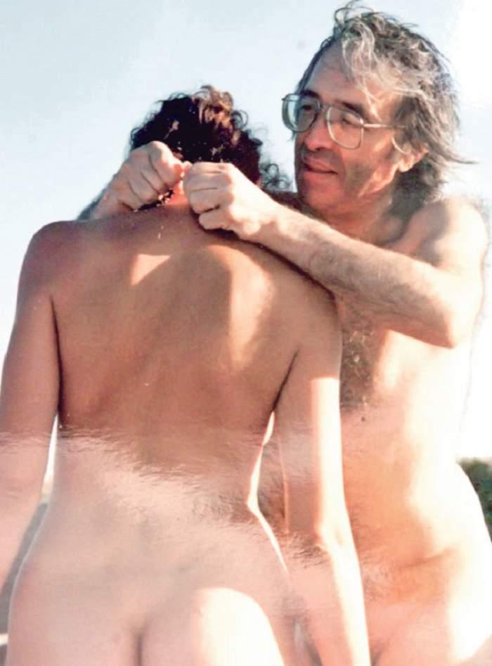 EXCLUSIV Din pornografia MISA! Yoghinele făceau concursuri de uro orgasm de dragul lui Bivolaru
