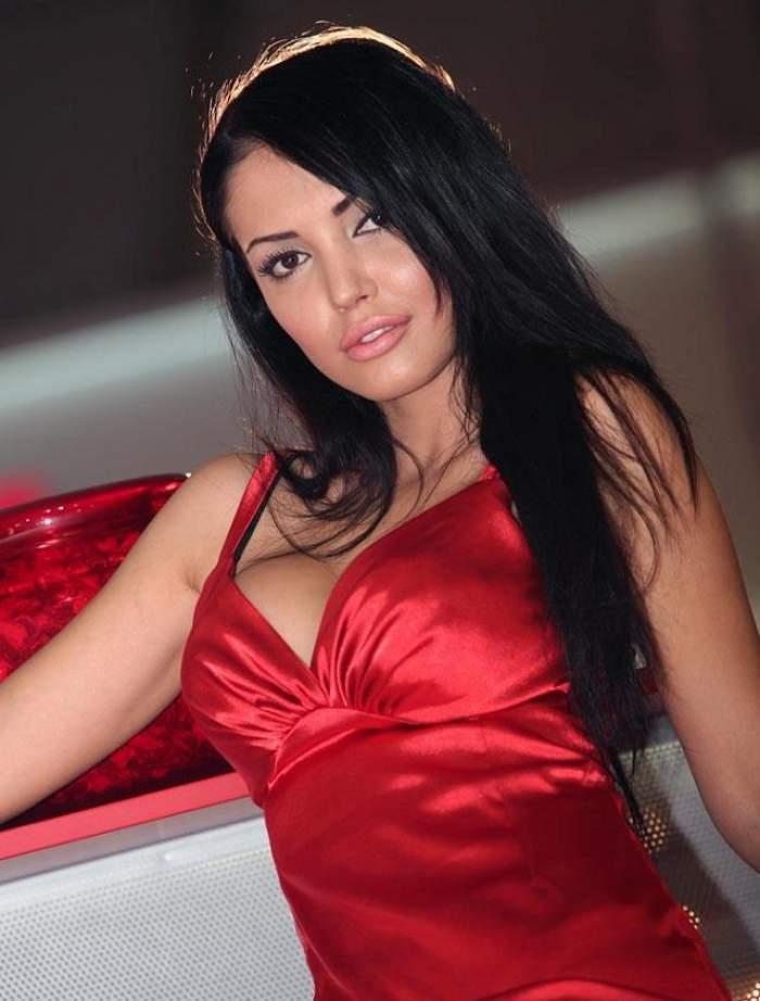 Andreea Mantea se mărită cu Gabi Bădălău! În sfârşit bruneta îşi pune pirostriile