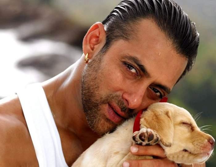 Peripeţiile lui Salman Khan în România! A ajuns să mănânce de pe jos!