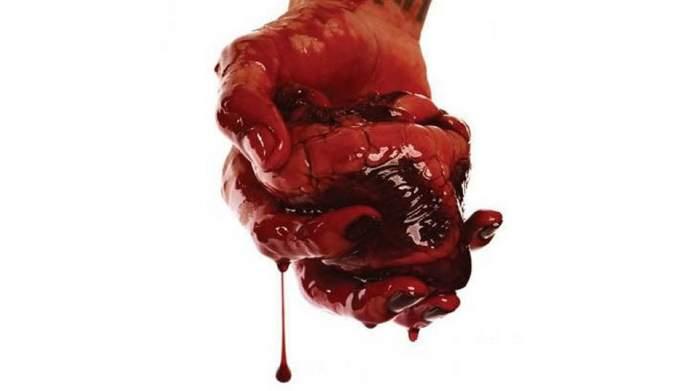 De-a dreptul înfiorător! A omorât un bătrân de 90 de ani şi i-a mâncat inima şi limba! Motivul este incredibil!