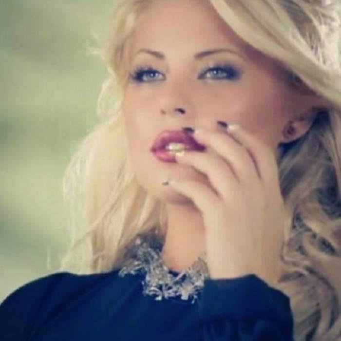 N-ai să ghiceşti de ce a fost în stare Roxana Nemeş! De ziua lui Radu Groza, blonda a trecut la... !