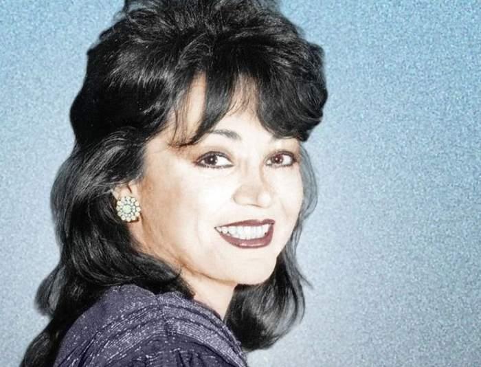 S-au împlinit 24 de ani de la moartea celebrei cântăreţe Mihaela Runceanu! Ascultă aici ultima ei melodie