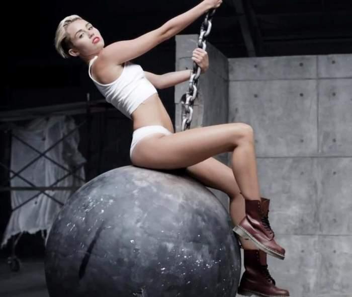 """Miley Cyrus face dezvăluiri uimitoare: """"Cei mai buni parteneri de somn din lume... """""""