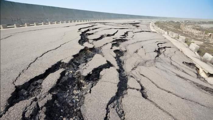 """Ultimul seism creează panică. Vrancea s-a tensionat. """"De-acum se poate întâmpla orice!"""""""