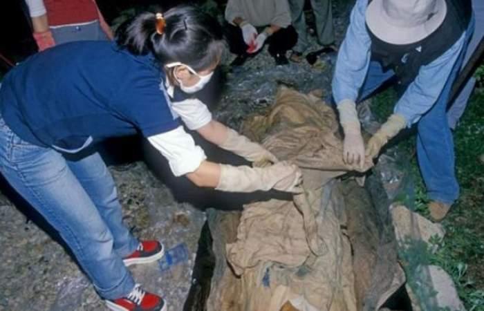 """Mesajul impresionant găsit de arheologi într-un mormânt vechi de 445 de ani: """"Vreau să mă iei cu tine"""""""
