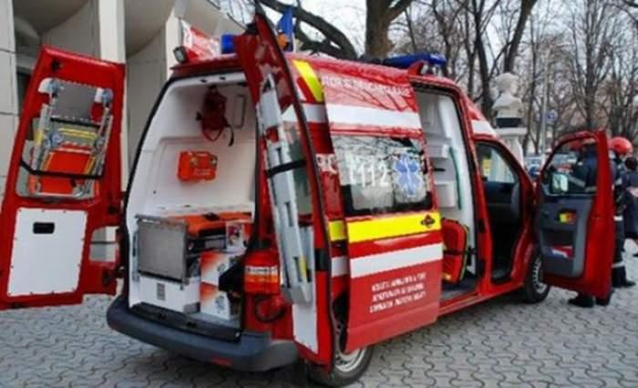 NEWS ALERT!!! Teribil accident în Alba! Doi tineri au murit pe loc