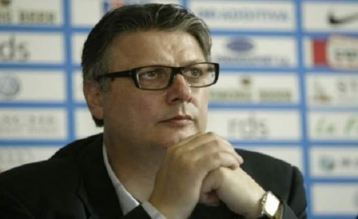 Gino Iorgulescu, audiat la DIICOT. Procurorii se pregătesc să trimită în judecată dosarul privind transferul a cinci jucători de la FC Naţional la Poli Timisoara
