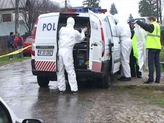 ŞOCANT!!! Un bărbat din Vaslui şi-a ucis soţia sugrumându-o cu o curea