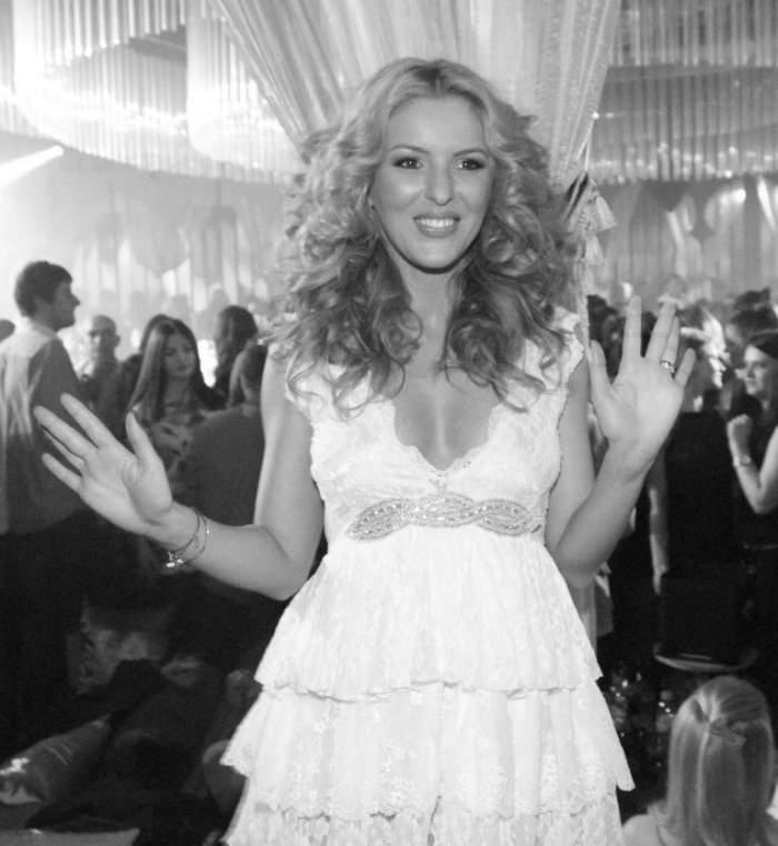 """Denisa Nechifor a intrat în criză. Nu ai să crezi la ce se referă fosta iubită a """"prinţului"""" Cristea!"""