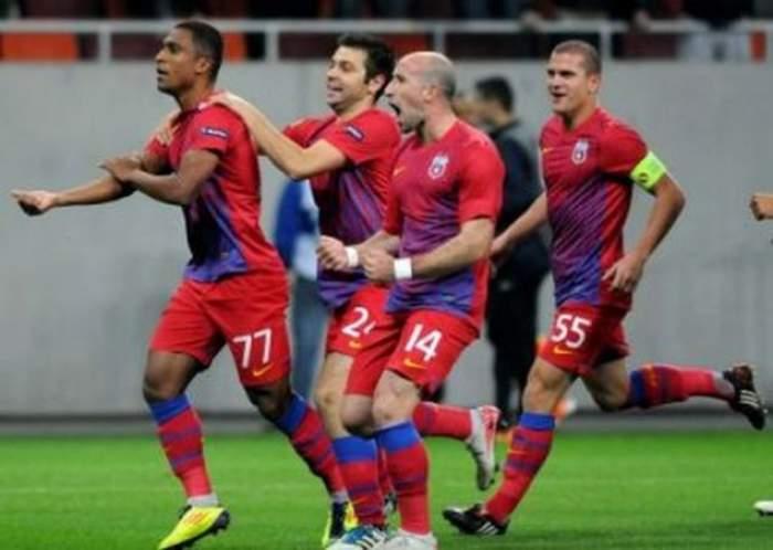Steaua vrea să dea de pământ cu Basel! Steliştii să îşi ia revanşa