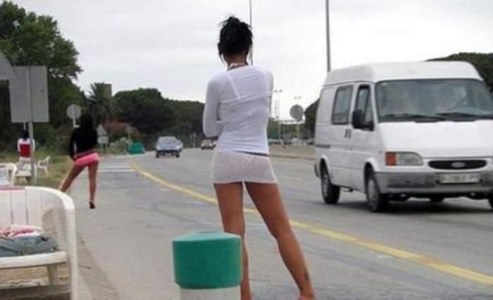 Peştele de la cap se împute! Prostituate de lux protejate de un ofiţer SRI