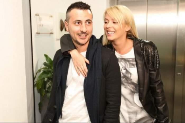 Nu se mai satură de ea! Diana Dumitrescu a fost dezbrăcată din nou de fostul soţ, Ducu Ion! Foto HOT