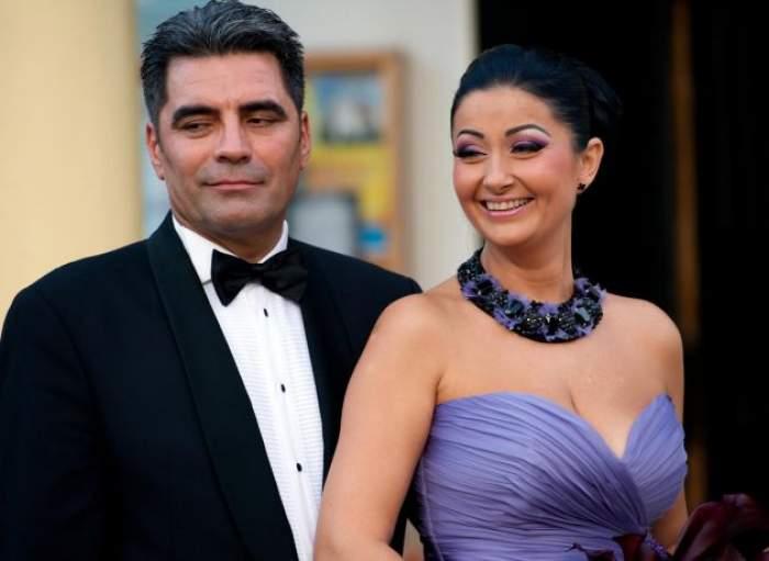 Gabriela Cristea şi Marcel  au divorţat în 10 minute