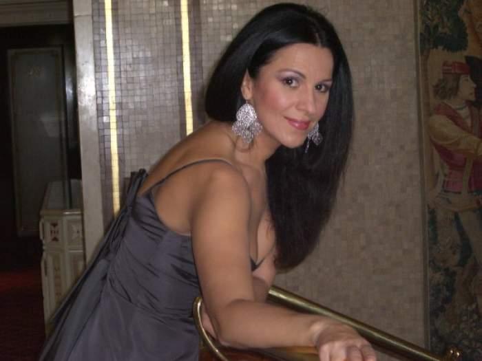 Angela Gheorghiu a divorţat