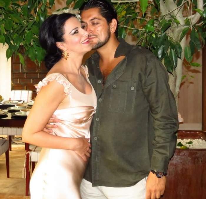 Dovada că Cezar Ouatu şi Angela Gheorghiu sunt mai mult decât prieteni / FOTO