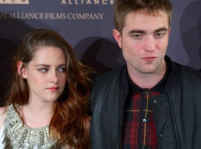 Kristen Stewart si Robert Pattinson au făcut-o din nou. Nu o să-ţi vină să crezi