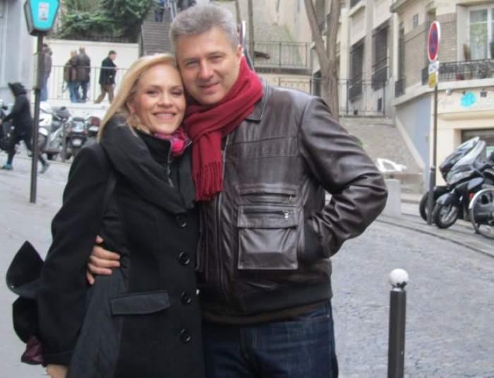 Gabriela Vrânceanu Firea şi Florin Pandele, dărâmaţi de condamnarea lui Gigi Becali. Cum le afectează viaţa sentinţa primită de latifundiar