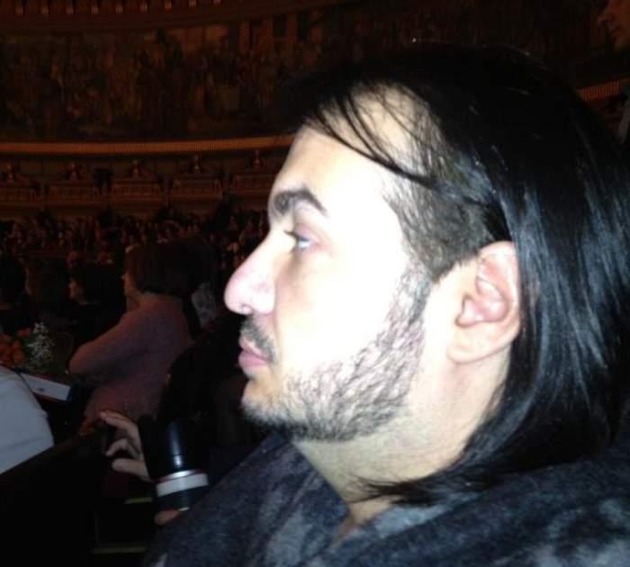 Razvan Ciobanu s-a reinventat! Uite cum arata designerul dupa implantul de par!