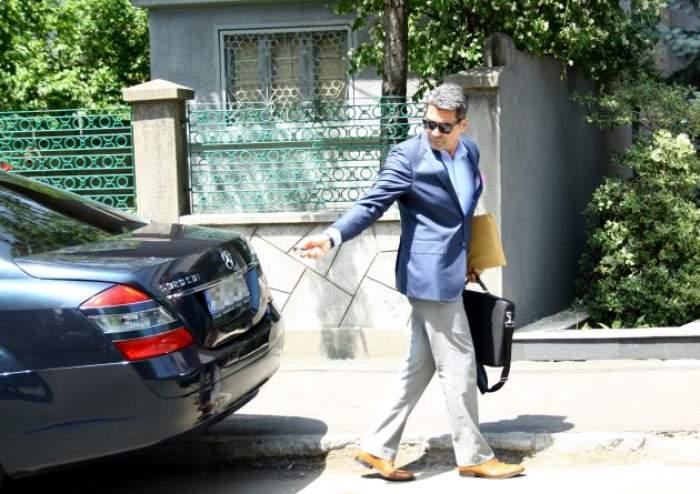 Îi prieşte divorţul! Marcel Toader şi-a tras o super-maşină! Intră să vezi imaginile