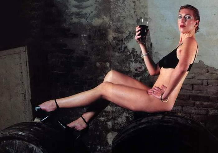 Brianna Caradja, în ipostaze absolut şocante! Vezi fotografiile pe care prinţesa ar vrea să le facă dispărute!