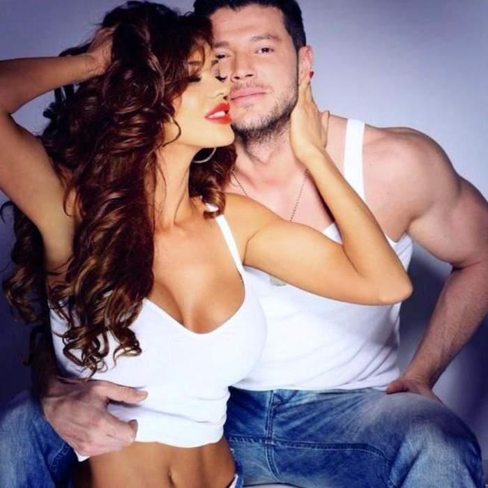 Bianca Drăguşanu şi-a ales domnişoara de onoare! Are 36 de ani, un copil şi a devenit cunoscută în showbiz ca amantă!