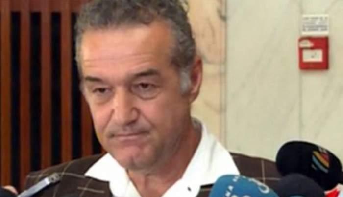 """Dosarul """"Valiza"""". Gigi Becali îşi recunoaşte vinovăţia: """"Da, am falsificat contractul!"""" Ce se va întâmpla acum cu patronul Stelei?"""