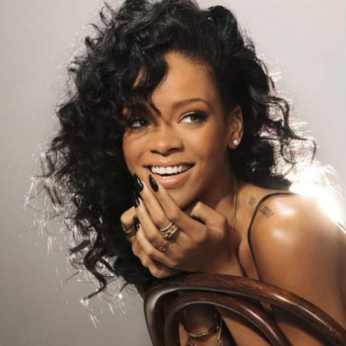 Rihanna, aşa vrei să-l recucereşti pe Cris Brown?