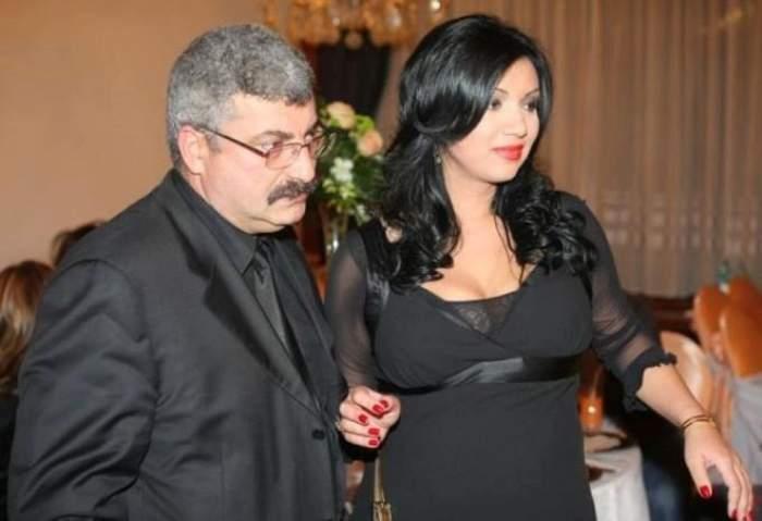 """Tatăl Adrianei Bahmuţeanu îşi face griji pentru fiica lui: """"Nu ştiu ce a fost în capul ei de s-a împăcat cu Prigoană!"""""""