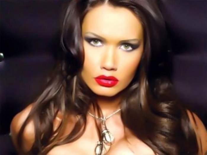 Oana Zăvoranu se apucă să tragă de fiare dar nu vrea să meargă la sală! Soluţia pe care a găsit-o te va lăsa fără cuvinte!