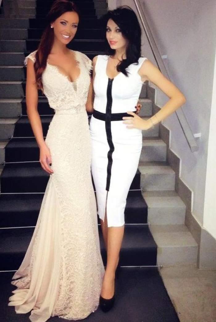 În prag de nuntă, Bianca Drăguşanu se jeleşte în fiecare seară. Află ce o chinuie pe vedetă!